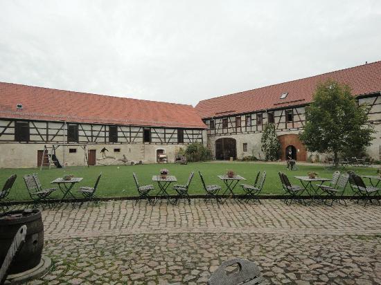 Rittergut Positz
