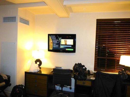 Hotel Andaluz: Suite #2