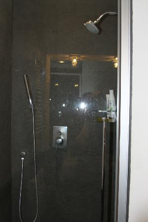 SuiteDreams Hotel: Shower was excellent 