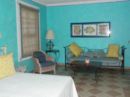 Melia Cayo Santa Maria: Room 1718