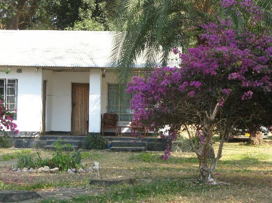 Sambani Lodge: Our room