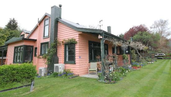 The Ferry Bed & Breakfast : The Ferry B & B