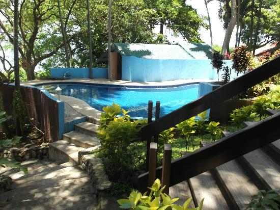 Aqua Venture Reef Club: Pool