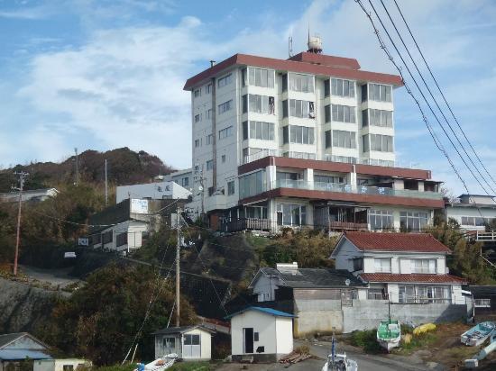 Isokaze : hotel