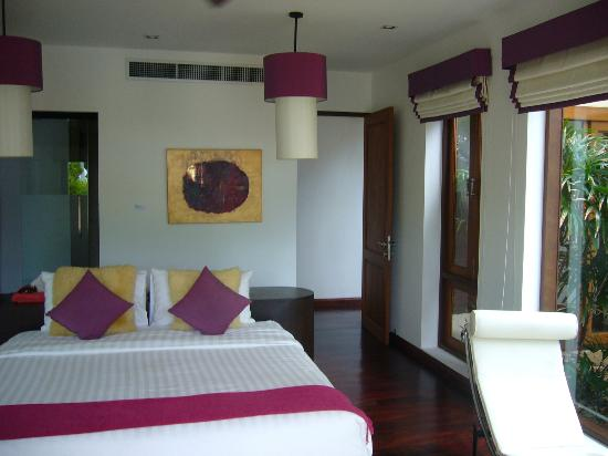 Baan Saleah Phuket : Bedroom 2