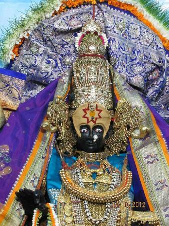 of mahalaxmi kolhapur
