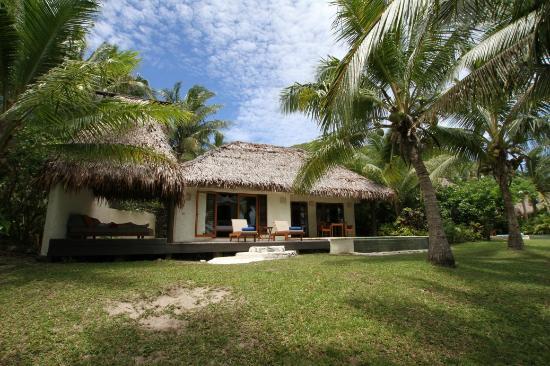 Tokoriki Island Resort: SPV - Our Backyard 2