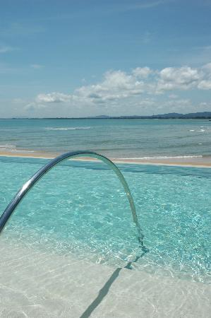 Club Med Cherating Beach: Zen Pool