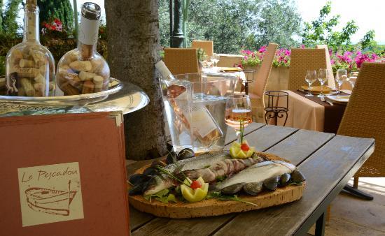 Le Pescadou : poisson frais