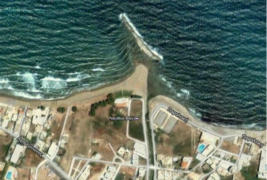 Nautilus Bay Hotel: Спутниковый снимок