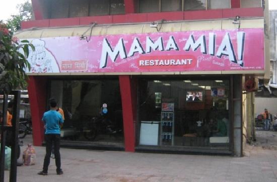 Bombay To Mumbai Restaurant Manchester
