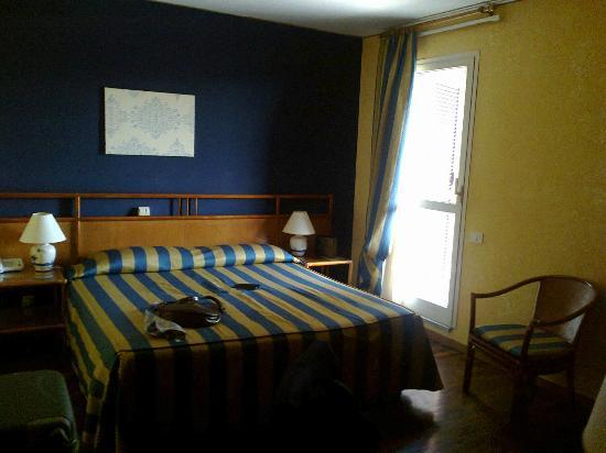 Hotel Laurentia: habitacion 405