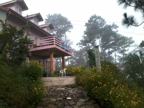 Misty Lodge And Cafe Updated 2018 Reviews Sagada Philippines Tripadvisor