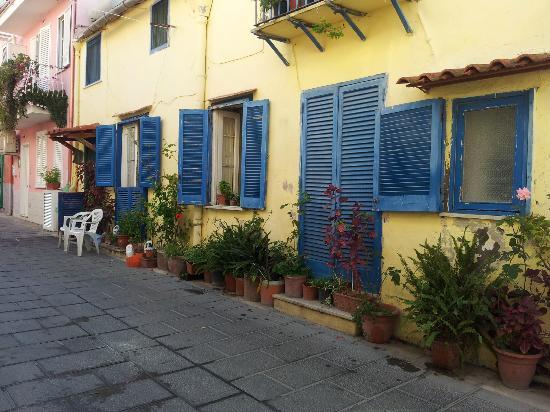 Hotel Villa Sirena: Casamicciola