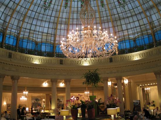 The Westin Palace Madrid: レストラン