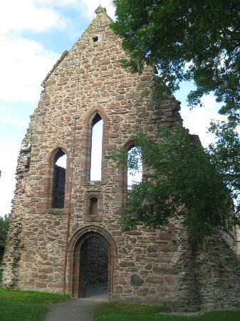 Beauly Abteikirche