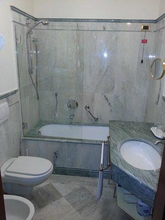 Art Hotel Orologio: Room 35