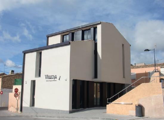 Villena Visitor Centre