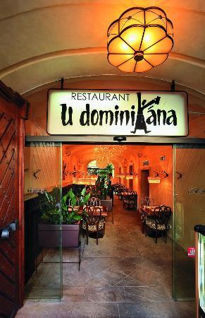 U Dominikana