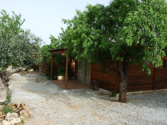 Casa Rural Cortijo El Helao