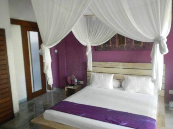 Bali Hotel Pearl: Chambre - Chambre supérieure luxe