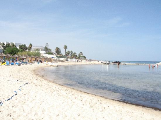 Marhaba Salem: beach