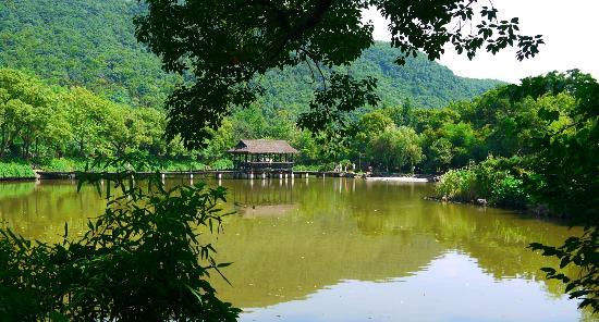 Orchid Pavilion (Lan Ting): Lan Ting