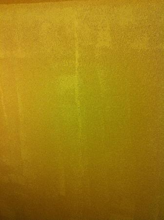 Holiday Inn Express & Suites Houston - Memorial Park Area: This was my view from the bed of the ceiling