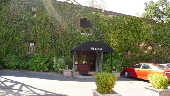 Del Dotto Vineyards & Winery (4)