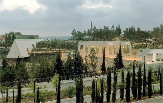 View of the Yad Vashem Campus (50633719)