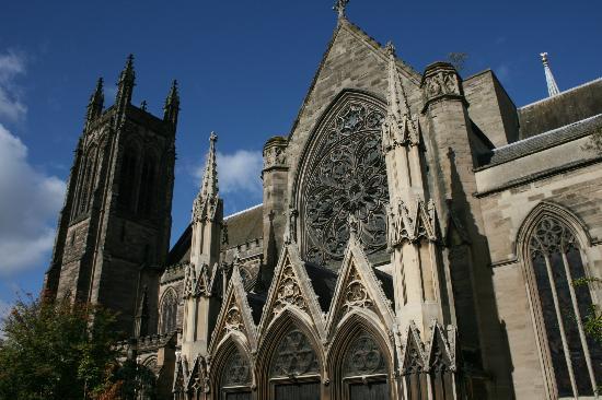 All Saints Church : All Saints' Church, Leamington Spa