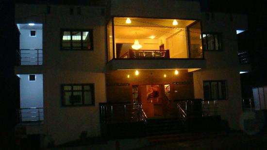 Sri Durga Residency