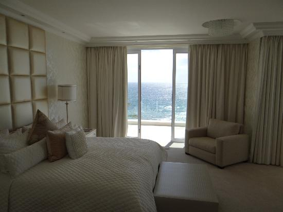 The Clarendon Bantry Bay: Zimmer