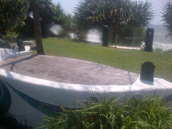 Shambhala@Byron: Outdoors