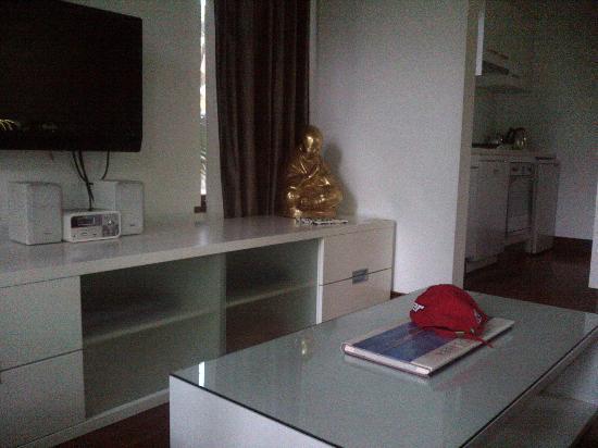 Shambhala@Byron: Bedroom