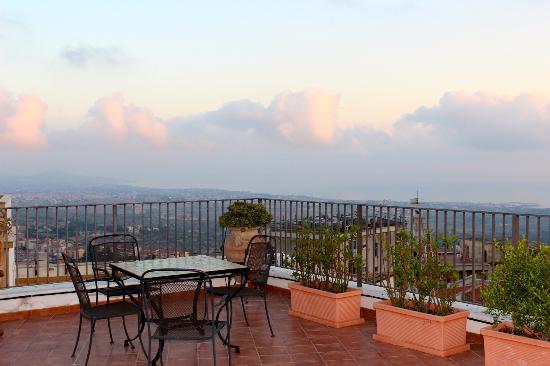 Emejing Terrazze Di Montelusa Photos - Idee Arredamento Casa ...