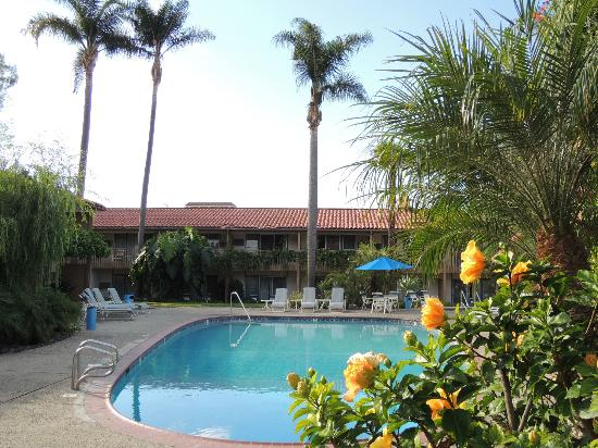 Best Western Plus Pepper Tree Inn: Pool