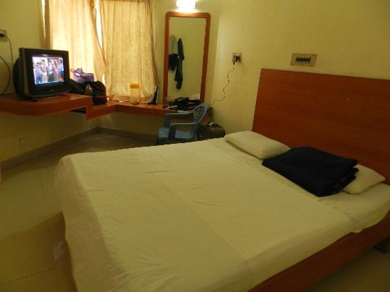 Ttdc Tamil Nadu Hotel Mini Double Room