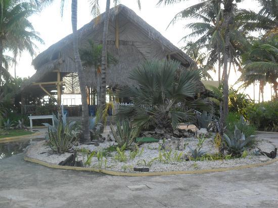TRYP Cayo Coco: beach bar