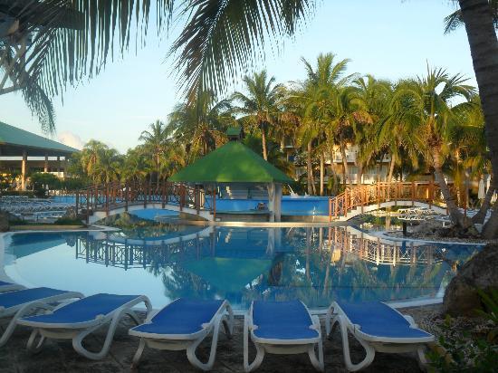 TRYP Cayo Coco: main pool
