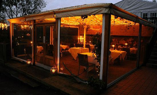 Cherwell Boathouse Restaurant Reviews
