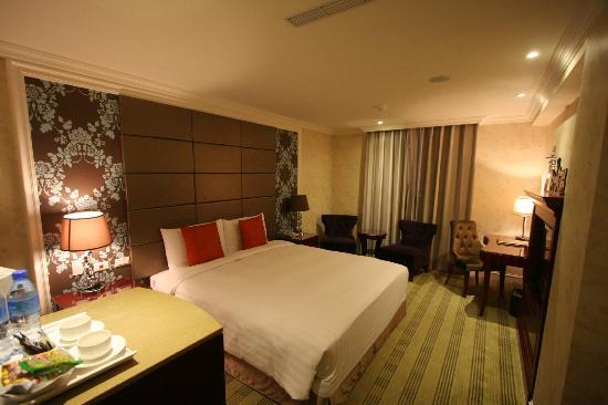 MRT Hotel : 307号室