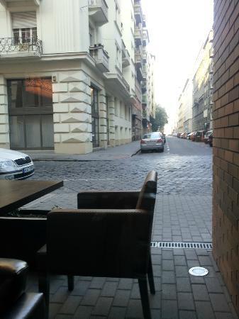 馬爾馬拉飯店照片