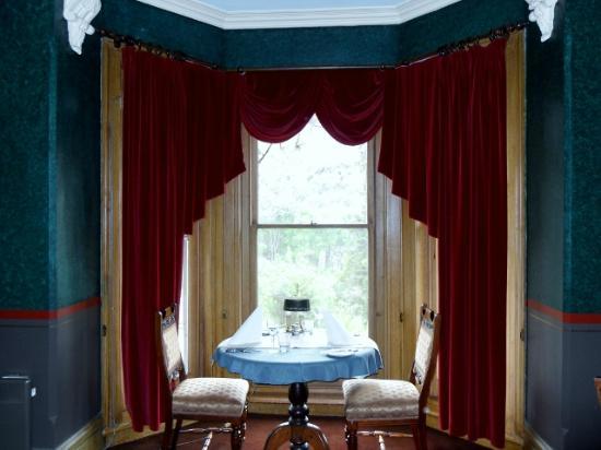 Tynwald Willowbend Estate: Dining Room