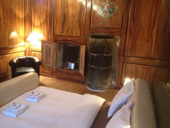لا جروند ميزون: la suite 