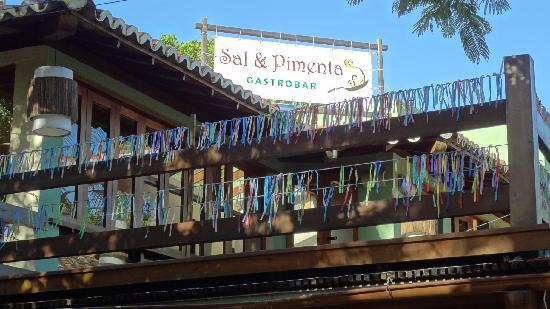 Sal & Pimenta - Gastrobar