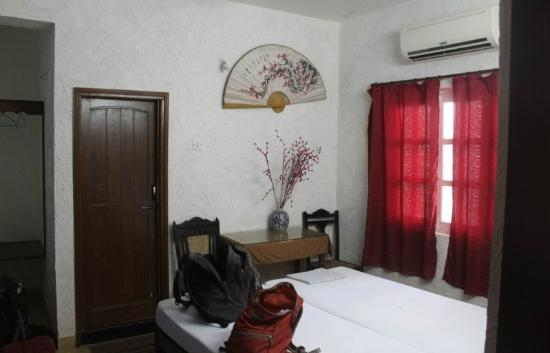 Afonso Guest House: Our room