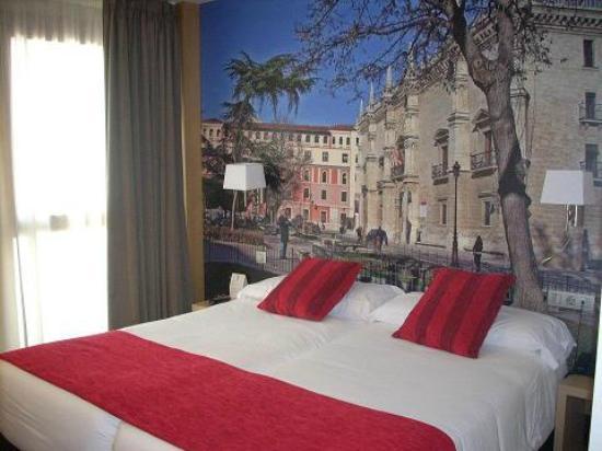 Enara Boutique Hotel: HABITACION HOTEL ENARA