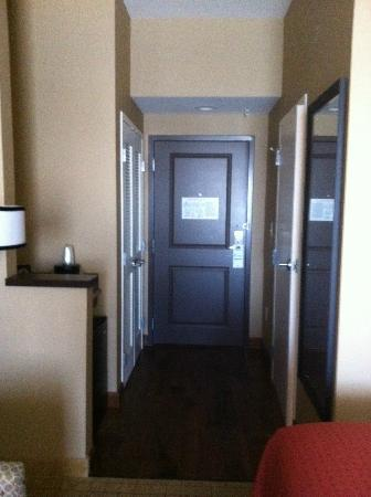 Holiday Inn Hotel & Suites Denver Airport: Entry