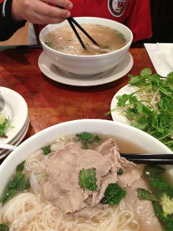 Pho Dat thanh